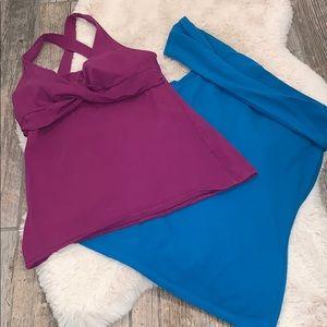 Victoria's Secret bra tops